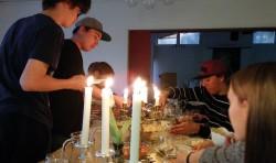 Ungdomsalpha – ett verktyg för mission bland ungdomar i Hortlax
