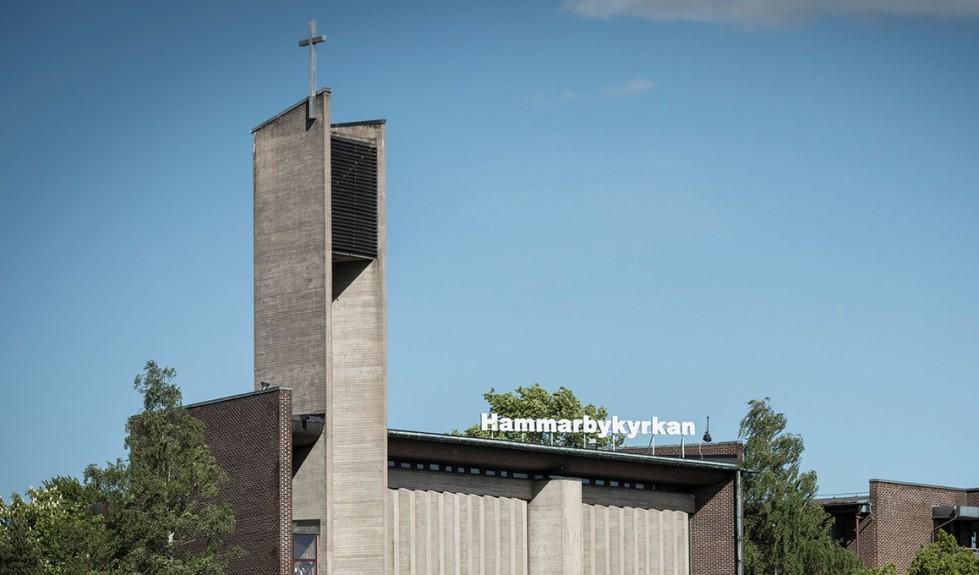 hammarbykyrkan