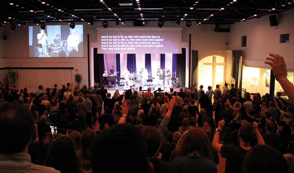 Ungdomsledarkonferensen Kallad hölls i Linköping den 20–22 november.