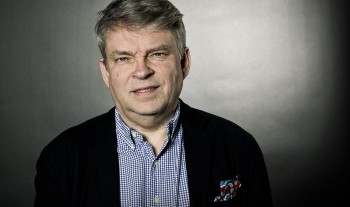 Stefan Swärd i Rosenius fotspår