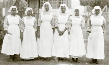 Hur vi började vår diakonisskola i Eritrea