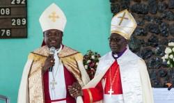 Ny ärkebiskop i ELCT