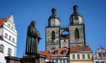 I reformationens arv
