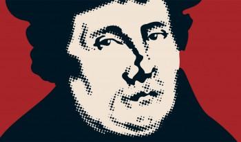 Res i Luthers fotspår