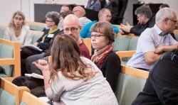 Anglikanska kyrkan inspirerar till mission i Sverige