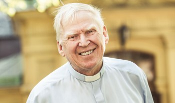 Carl-Erik Sahlberg lägger i ny växel