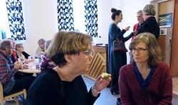 Mission – kyrkans uppdrag i integrationsarbetet