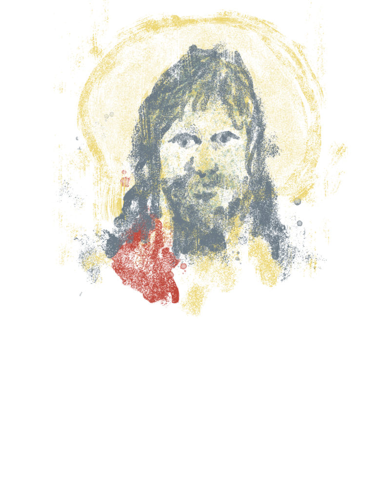 Skriften allena  – inte jag allena