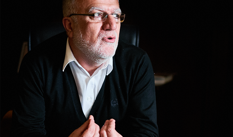 – Behoven är stora och familjerna utsätts för en outhärdlig press, berättar fader Emmanuel Youkhana, direktor för Capni.