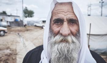 Tuff verklighet för återvändare i Irak