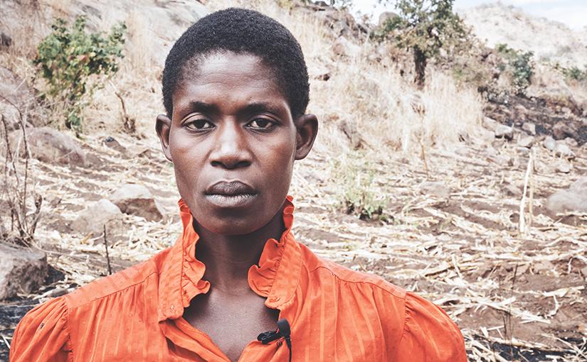 Malawi i desperat hungersnöd: »Presidenten uppmanade oss att äta råttor«