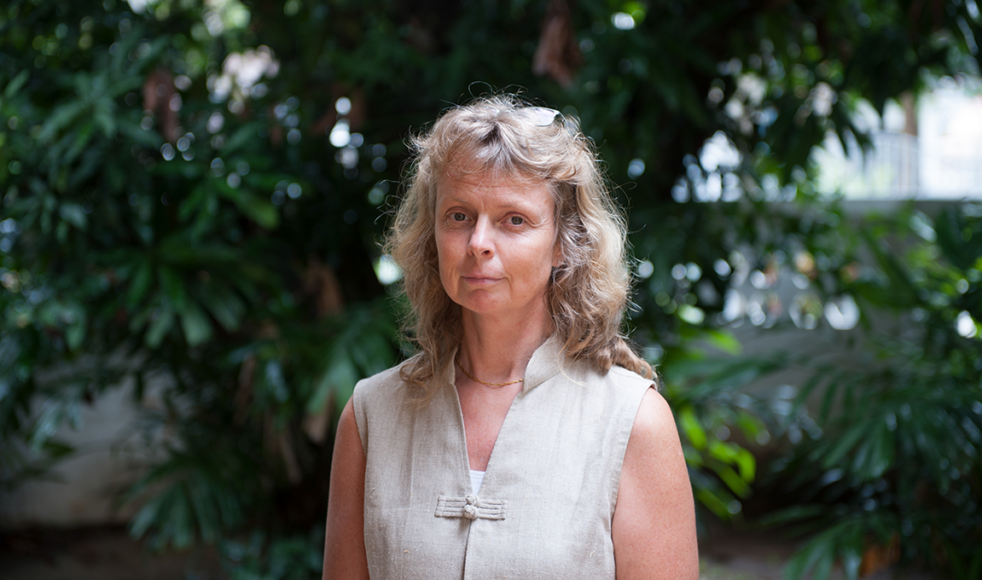 Genom åren har Ulrika Ernvik samlat på sig allt fler verktyg för att hjälpa missionsärsfamiljer att tillsammans bearbeta sina upplevelser från missionsfältet.