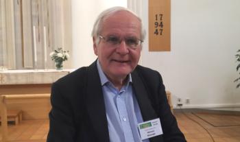 Rekordmånga på Mission i Sverige