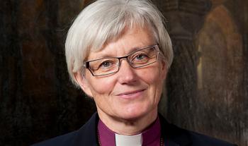 Ärkebiskopen om situationen i Syrien