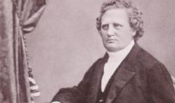 200 år med Carl Olof Rosenius