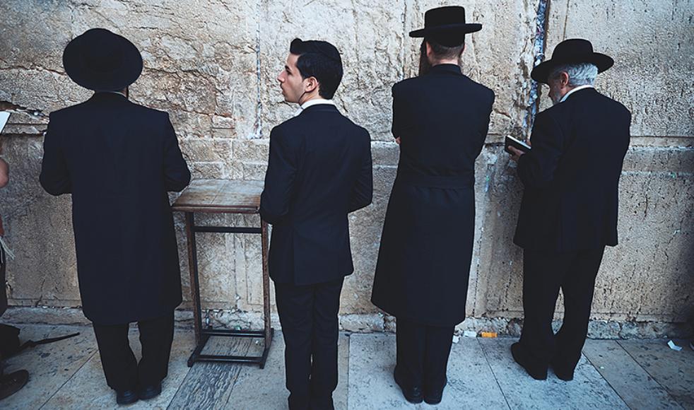 Historiska platser, såsom Västra muren, är endast en av anledningarna att välja Israel som semestermål.
