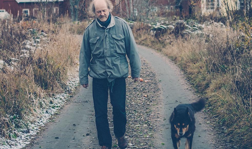 Retreaten är det verktyg Magnus Malm använt sig av under 26 års tid:  – Eftersom vi ofta lever med garden uppe krävs det en väldigt trygg miljö för att du ska våga slappna av.