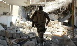 Slaget om Mosul fortsätter