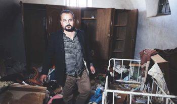 Barnen vågar inte flytta hem igen – fortsatt osäkerhet för Nineveslättens flyktingar