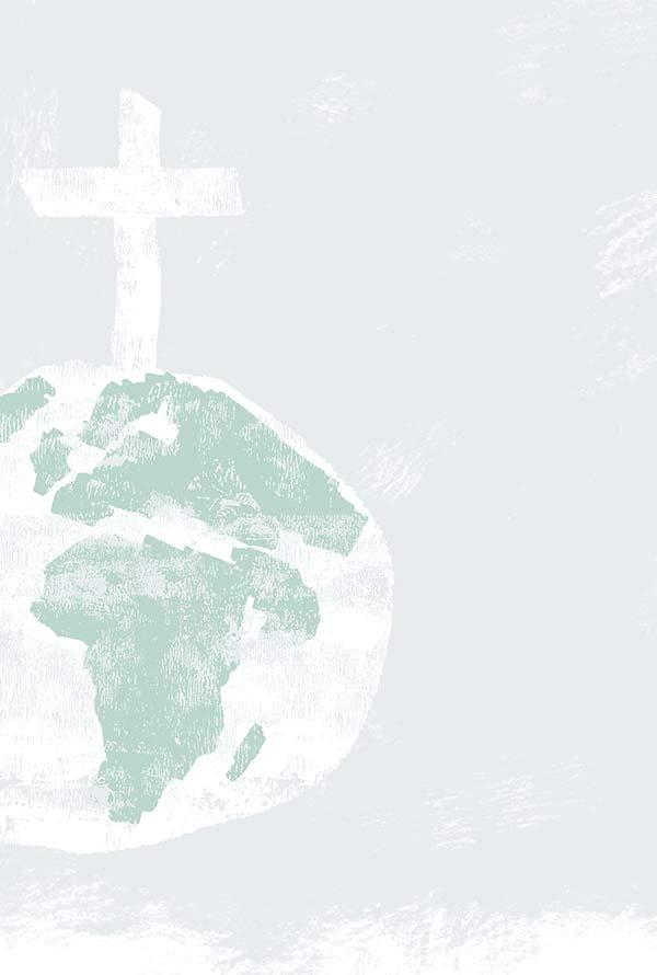 Luthersk missionsteologi – målet är Guds rike