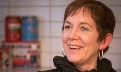 Grattis Kerstin Oderhem – EFS nya missionsföreståndare
