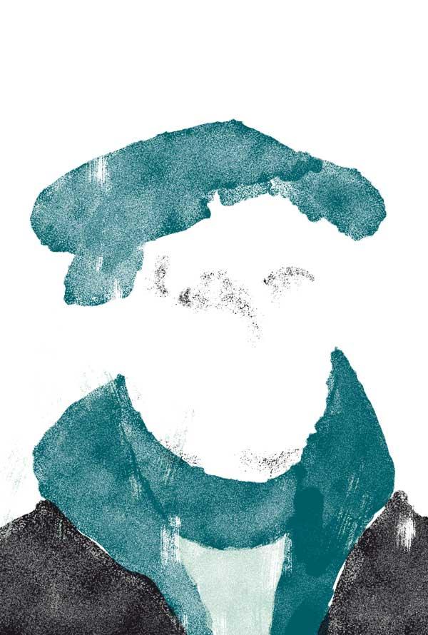 Splittrad syn på Luthers karismatik