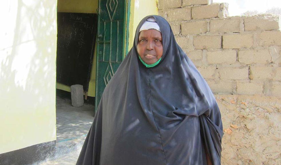 Förutom att hjälpa mellan 60 och 70 patienter om dagen i sin klinik, engagerar sig Shukri även i kvinnorättsfrågor nationellt. Kvinnlig könsstympning och våld mot kvinnor är två frågor som hon har varit med och lyft i olika kampanjer.