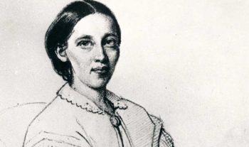 Enkla och kärnfulla – därför sjungs Lina Sandells psalmer