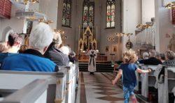 »Fri till tro« i Luleå
