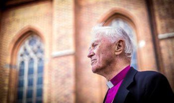 Vitalisering för det teologiska samtalet