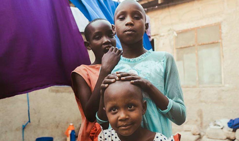I norra Tanzania bor massajerna. Där verkar även EFS missionär Ulf Ekängen. Genom gudstjänster och undervisning har han fått  se hur utbildning och läskunnighet minskat massajfolkets utsatthet.