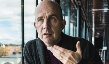 »Sverige behöver ett förnyat kyrkoliv«