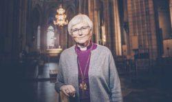 Ärkebiskopen lyfter de förföljda kristnas situation