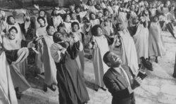 30 år av svängig gospel