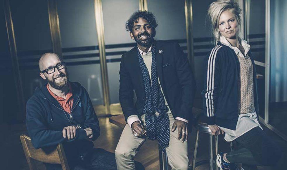 Hur är det att dejta i teve? Och vad händer efteråt? Det vet Daniel, Filip och Jennifer från SVT:s dejtingprogram »Tro, hopp och kärlek«.