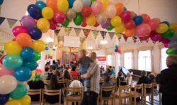 Kärleken tog Östersund med storm