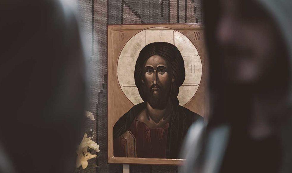 Mitt i rädslan för att bli utvisade har både Javid och Karim funnit en trygghet och ett lugn i Jesus.
