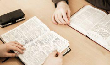 Gå bibelskola i höst!