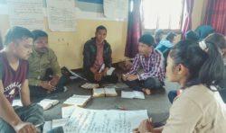 Nepalresa som gav mersmak