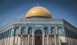 Bön för muslimvärlden