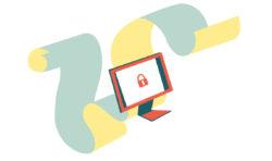 Strängare regler kring personuppgifter