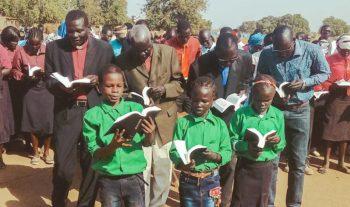 Språkrekord för Bibeln
