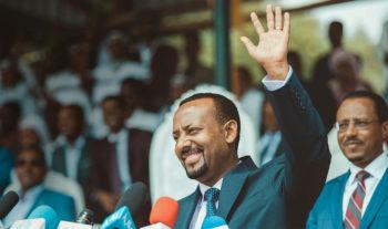 Ny premiärminister ger Etiopien hopp