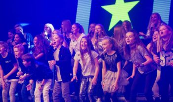 Soul Children medverkar under Gospelverkstadens jubileumsfestival