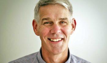 James Starr blir ny rektor på Johannelund