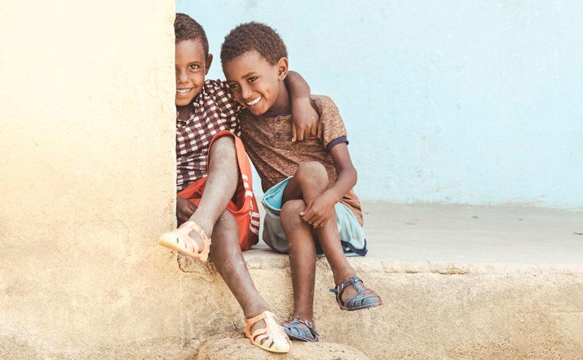 »Se Be Ge« vill ge ny chans till utsatta barn