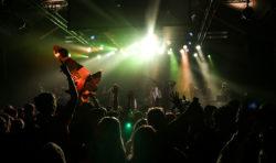 Sista Frizonfestivalen lockade tusentals