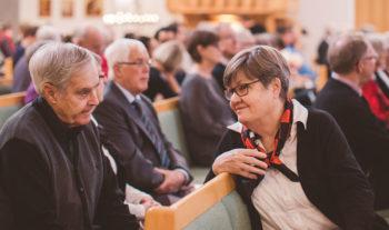 Ekumeniskt initiativ för församlingsplantering
