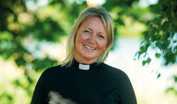Recension: Ledarskap med Jesus som förebild