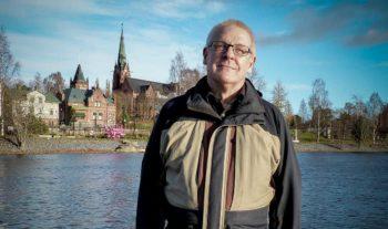 Ny distriktsföreståndare på plats i Västerbotten